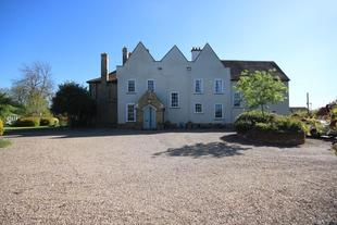THE OLD RECTORY, Claypole